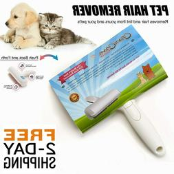ChomChom Roller Dog Hair Remover, Cat Hair Remover, Pet Hair