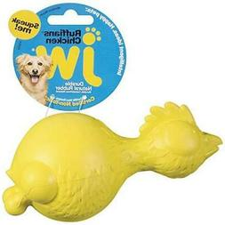 Ruffian Dog Toy Style: Chicken