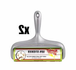 Scotch-Brite: 50% Stickier Large Surface Pet Lint Roller, 60