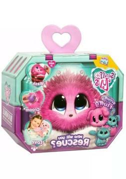 Little Live Scruff-A-Luvs – Pink