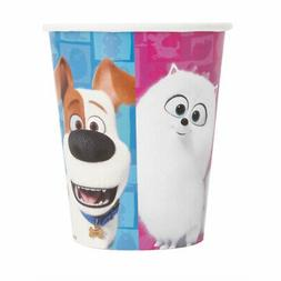 Secret Life of Pets 2 Birthday Party Supplies CAT, DOG, RABB