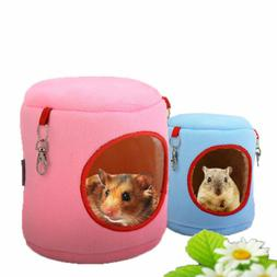 Sleeping Pet Nest Squirrel Hammock Small Accessories Gifts S