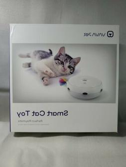 VAVA pet Smart Cat Toy Perfect Playmate Model: VP-PA003
