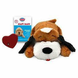 Smart Pet Love Puppy Behavioral Aid Toys With Heartbeat for
