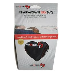 Smart Pet Love Safe & Sound Harness Feeling of Closeness and