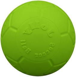 Jolly Pets Soccer Ball Floating-Bouncing Dog Toy  Small Medi