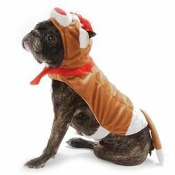Sock Monkey Halloween Dog Pet Costume Medium