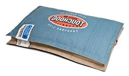 Sporty Shock-Stitched Reversible Rectangular Thick Dog Mat,