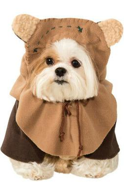 Star Wars Ewok Pet Halloween Costume