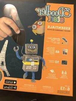 3Doodler Start 3D Pen for Kids, Easy to Use STEM Educational