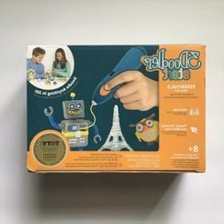 3Doodler Start 3DS-ESST-FES-E 3D Printing Pen Starter for Ki