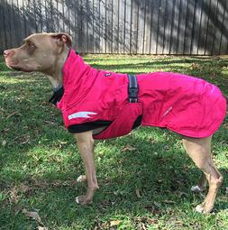 HURTTA SUMMIT PARKA PET DOG COAT WATERPROOF WINTER JACKET CH