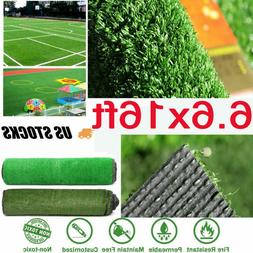 Synthetic Landscape Fake Grass Mat Artificial Pet Turf Lawn