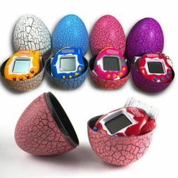 Tamagotchi Electronic Pets Toys Dinosaur Egg For Kids Childr