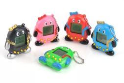 tamagotchi virtual pet game toy 168 playable