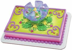 TINKERBELL CAKE Cupcake Party Birthday Decoration Peter Pan