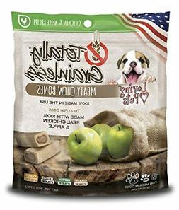 Loving Pets Totally Grainless Chicken and Apple Recipe Meaty