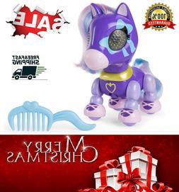 Toys For Girls Kids Children Robot Pet Puppy for 3 4 5 6 7 8