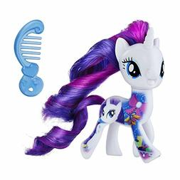 Toys For Girls Kids My Little Pony Pet Figure Olds Age for 3