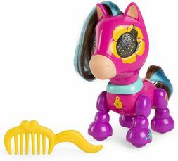 TOYS FOR GIRLS Robot Intelligent Pocket Pet Ponn Kids Toddle