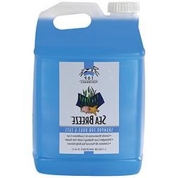 Petedge TP508 93 Top Performance Sea Breeze Shampoo 2. 5 Gal
