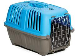 Travel Carrier Cage For Pet Puppy Cat Kitty Pets Different S