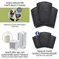 Trueair Replacement Carbon Filter For Odor Eliminators Neutr