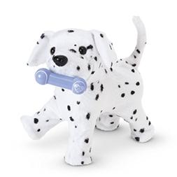 American Girl Truly Me Dalmation Puppy with bone 2014 Ages 8
