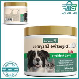 Ultimate Dog Cat Pet Nutrition Health Supplement Digestion N