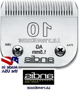 ANDIS ULTRA EDGE 10 BLADE*Fit Many Oster,Wahl,Moser Laube Cl