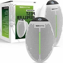 Ultrasonic Pest Repeller Plug in - Human Electronic Pet Safe