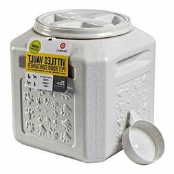 Vittles Vault Outback 25 lb Airtight Pet Food Storage Contai
