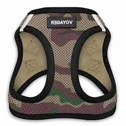 Voyager Step-in Air Dog Harness - All Weather Mesh, Step in