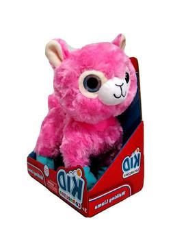 Walking Llama Toy Pet By Kids Connection Walks Plays Music N