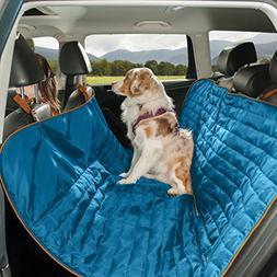Kurgo Waterproof Loft Hammock-Style Car Seat Cover for Dogs,