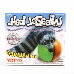 Original Weazel Weasel Ball Prank Gift Fun Toy for Dog Cat P