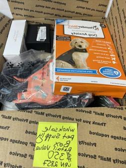 Wholesale BOX AMZ Pet Supply Dog Items Lot $350 value Priori