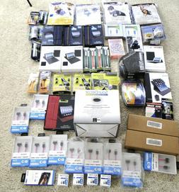 Wholesale Lot MSRP $1K+ VALUE Electronics Gen. Merch. Pet Sa