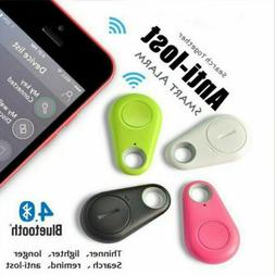 Wireless Bluetooth Tracker Anti-Lost Smart Alarm Key Finder