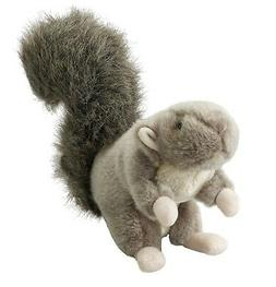 woodland series squirrel plush dog