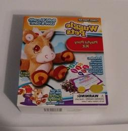 Wuggle Pets Playful Pony Perfect For Boys & Girls 4 & Up As